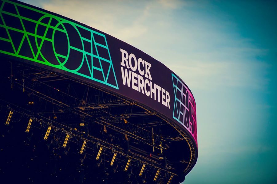 Foo Fighters - Pinkpop Festival